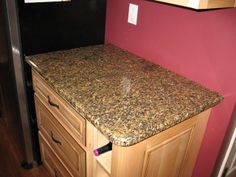 Amarillo Boreal With Stainless Steel Sinks   Donu0027t Really Like It, However  It Is A Granite Option | Kitchen Ideas | Pinterest | Stainless Steel Sinks,  ...