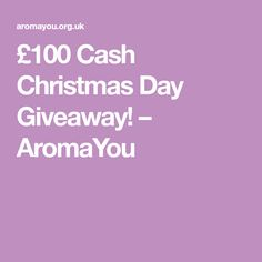Aromayou brings you high quality aromatherapy products, fragrance and essential oils, natural remedies as well as fantastic gift ideas. Aromatherapy, Natural Remedies, Giveaway, The 100, Essential Oils, Fragrance, Day, Christmas, Yule