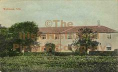 Workhouse, Tulla, Co Clare Family History, Genealogy, Ireland, Painting, Painting Art, Family Tree Chart, Irish, Paintings