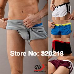 Find More Shorts Information about 2014 Brand New Sexy Men basketball Trunks Shorts Jogging  Active Boxers,High Quality pants womens,China pants fashion Suppliers, Cheap pants from Clothes_World on Aliexpress.com