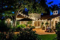 Beneath Starry Skies - mediterranean - patio - san francisco - Casa Smith Designs, LLC
