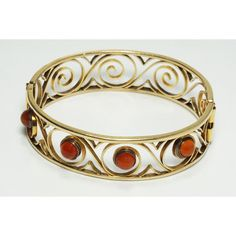Art Deco Bracelet, Art Deco Jewelry, Simmons Jewelry, Simmons... (3.660 RUB) ❤ liked on Polyvore featuring jewelry, bracelets, simmons, art deco-inspired jewelry, art deco inspired jewelry, deco jewelry and cabochon jewelry