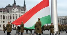 On Tuesday, many events commemorate the Hungarian uprising against the Austrian Empire, with spectacular military processions and free programs citywide.