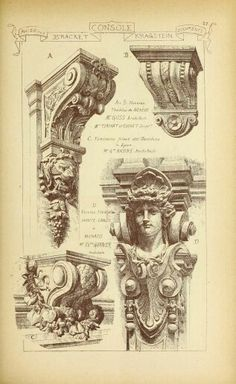 Materials and documents of architecture and sculpture : classified alphabetically Architecture Antique, Art Et Architecture, Classic Architecture, Amazing Architecture, University Architecture, System Architecture, Architecture Magazines, School Architecture, Art And Illustration