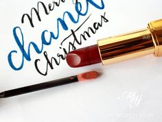 Chanel Rouge pôvab ultraberry