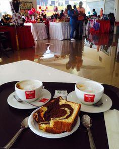 ...Pero primero lo primero! Energía cafeína para iniciar la tarea.  #BazarPasarelaPlaza #MiradasMagazine #MiradasRadio #Miradas #Anaco #Anzoategui