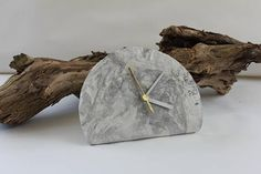 Check out this item in my Etsy shop https://www.etsy.com/listing/525282678/marble-clock-marble-decor-industrial