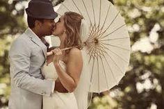 Resultado de imagen para paraguas de encaje novia
