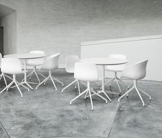 Chairs | Seating | About A Chair AAC16 | Hay | Hee Welling. Check it out on Architonic