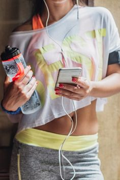 Tips for becoming a better indoor runner