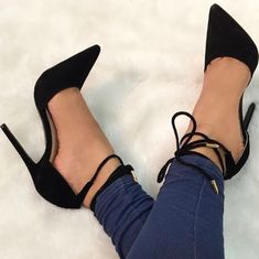 0ec7fcf427c Wrap Around Pointed Toe Pumps www.maisonjaccoll… Welcome to Maison Jac  Collection Lifestyle Brand. We are dedicated to supporting our worldwide  customers ...