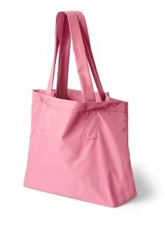 Weekday image 2 of Throw Bag in Pink