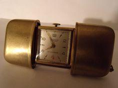 Ladies Purse Watch Brass by DynochicksTreasures on Etsy, $65.00