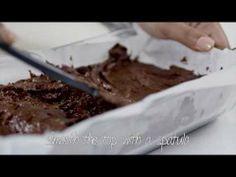 Chocolate Brownie | Kenwood Chef | Recipe