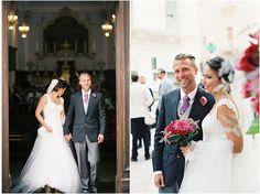 Intimate Puglia Destination Wedding