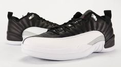 542fb6857911 Air Jordan 12 Low Playoff Review + On Feet