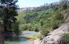 Lucena del Cid, la perla de la montaña - http://www.absolutcastellon.com/lucena-del-cid-la-perla-la-montana/