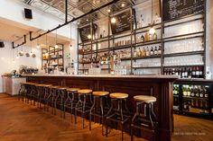 Design Electro Products » Grand Café van Buuren