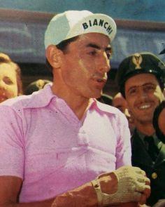 Fausto Coppi ItalianStyle