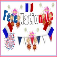 Bastille Day, France, Concerts, Fireworks, Balls, Meal, Military, Type, Holiday