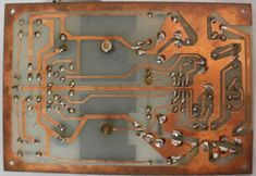 Alimentatore duale 3-14V - 1A Voltage Regulator