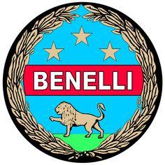 Benelli Motorcycle Logo
