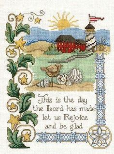 Religious Cross Stitch Patterns