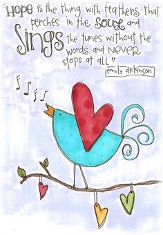 Doodle bird....