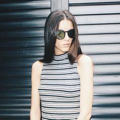 *Look Zhoue* Top Ryan - encontralo en todos nuestros locales Zhoue. www.zhoue.com.ar/zhoue. #Fashion #Zhoue #Look #Top #OOTD