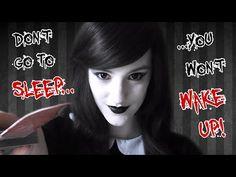 "(8) Jane The Killer ""Makeup Transformation"" by Raara Kitsune! - YouTube"