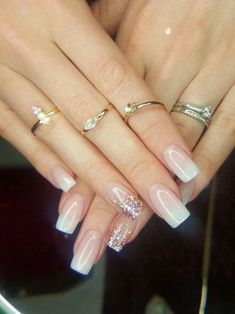 Acrylic Nail Designs for Weddings Beautiful Flawless Acrylic Nails by Tammy Taylor Nails south Africa Gorgeous Nails, Love Nails, Fun Nails, Pretty Nails, Acrylic Nail Designs, Nail Art Designs, Acrylic Nails, Nails Design, Tammy Taylor Nails