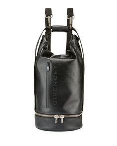 Givenchy Mens Jaw Large Faux-Leather Hybrid Bag faf2c195b6528