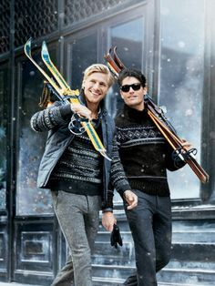 1000 images about ski outfit on pinterest ski for Banana republic torino