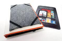 Buchen Sie Style Tablet Case mit Orange und von wasnowcreations