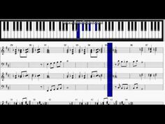 Final Fantasy IV - Golbeza Clad in the Dark Piano Sheet