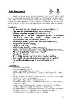 Domů Education, Words, School, Schools, Educational Illustrations, Learning, Onderwijs, Studying