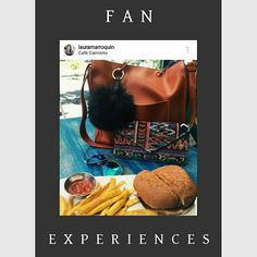 Fan Experiences by ThelmaDavila