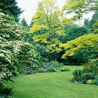 Pacific Northwest Lawn-Care Calendar
