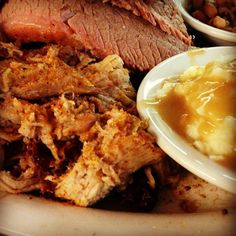 13 Virginia Restaurants that Serve Up Unbeatable Barbecue
