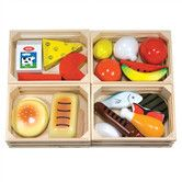 Found it at AllModern - Food Groups Play Set