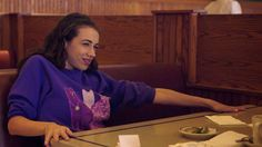 "Miranda Sings ""Happy Thanksgiving Miranda"" - Comedians In Cars Getting Coffee by Jerry Seinfeld"