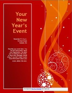 18 Best Christmas Party Invitations Templates Images Free