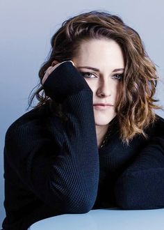 """kristensource: """" Kristen Stewart photographed by Corina Marie Howell at Sundance Film Festival for The Wrap (January 2016) """""""