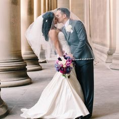 Pittsburgh's 5 Most Popular Spots for Perfect Wedding Photos
