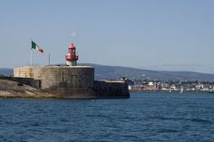 Dun Laoghaire On a hazy Summer day, July 2013 Lighthouses, Summer Days, Dublin, Statue Of Liberty, Ireland, Irish, Travel, Statue Of Liberty Facts, Viajes