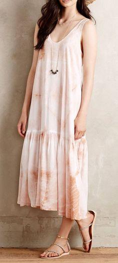 Crystal Cove Dress