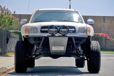 Podobny obraz 2004 Toyota Tundra, Toyota Tacoma, Toyota Prerunner, Off Road Shop, Off Road Experience, Fj Cruiser, 4x4 Trucks, Travel Kits, Offroad