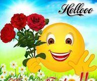 Hello Happy Friday!!