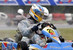 Our drivers in Action. Helmet Paint, Helmets, Action, Racing, Hand Painted, Vehicles, Car, Hard Hats, Running