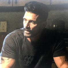 """#FrankGrillo - Frank Grillo (@frankgrillo1) on Instagram: """"Alveys last journey is one of heartbreak and pain  Victory always comes w a price and defeat casts…"""""""